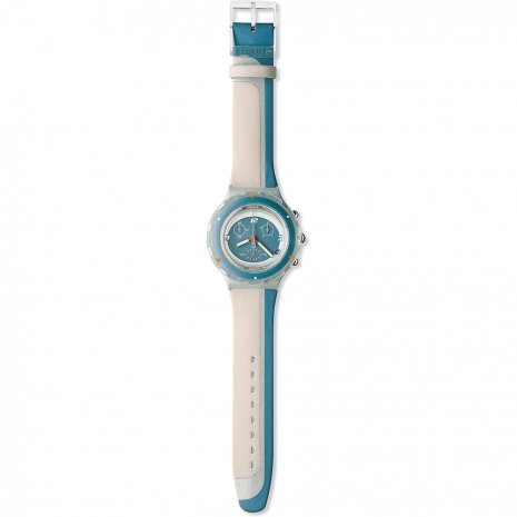 Swatch Oval watch