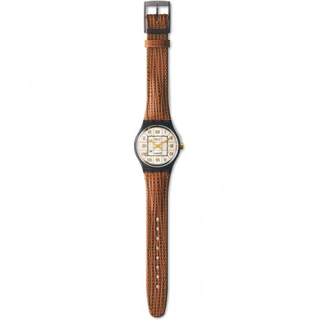 Swatch Ovation watch