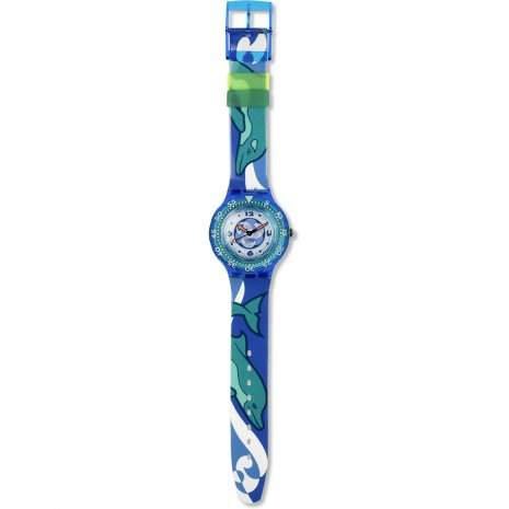 Swatch Pacific Beach watch