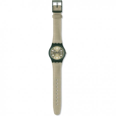 Swatch Pampa's Rider watch