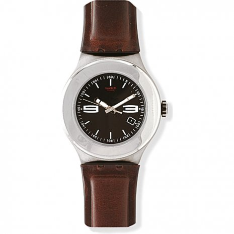 Swatch Partisan watch