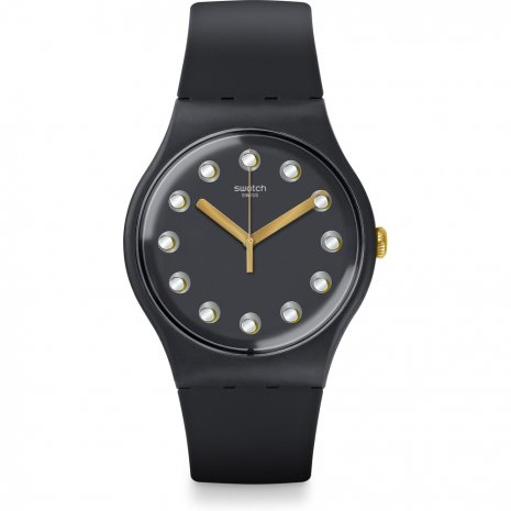 Swatch Passe Temps watch