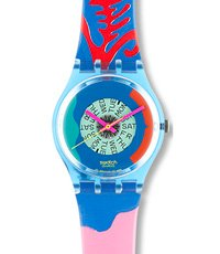 GN703 Passion Flower 34mm
