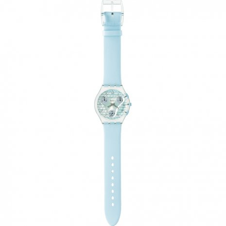 Swatch Pastelita watch