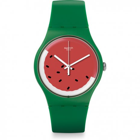 Swatch Pasteque watch