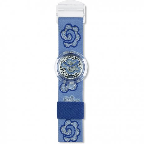 Swatch Patching watch