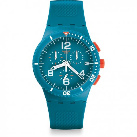 Swatch Patmos watch