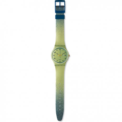Swatch Pavo Real watch