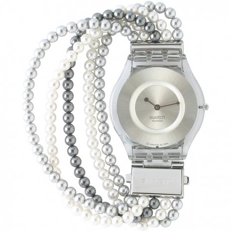 Swatch Pearl Party Small watch