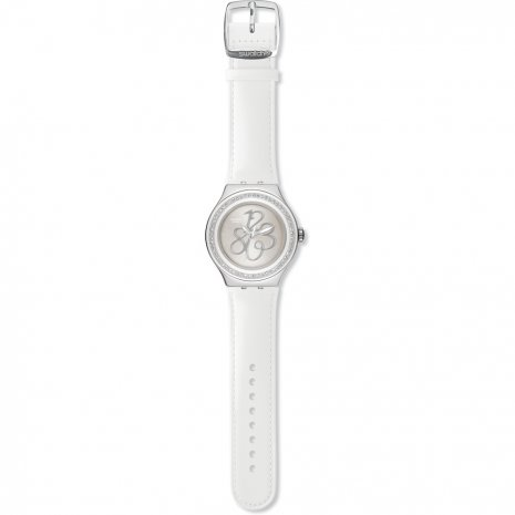 Swatch Pearly Gloss watch