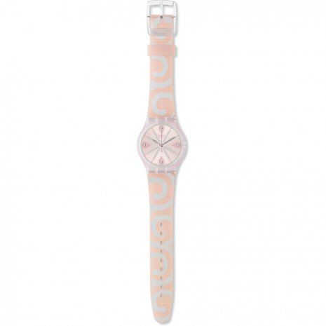 Swatch Pearly Tears watch
