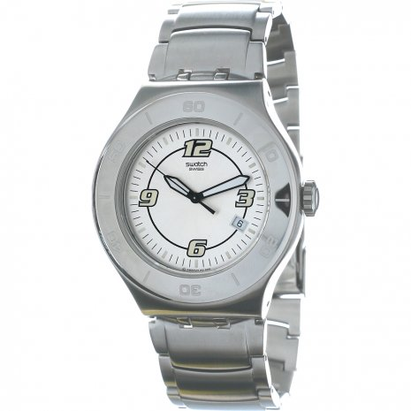 Swatch Peerless watch