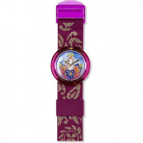 Swatch Percy's Love watch