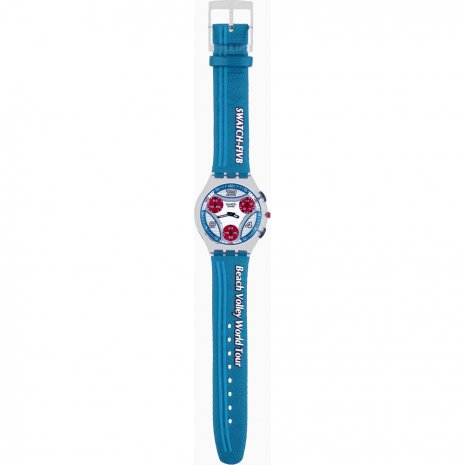 Swatch Perfect Play watch