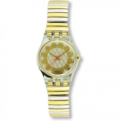 Swatch Perlage watch