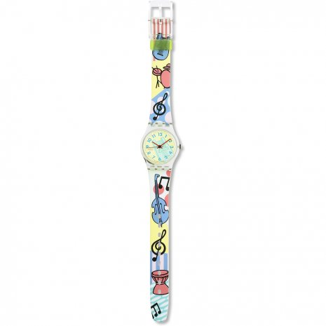 Swatch Piccolo watch