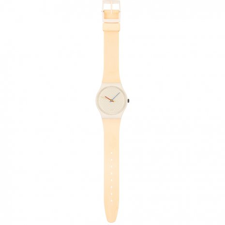 Swatch Ping Pong White watch