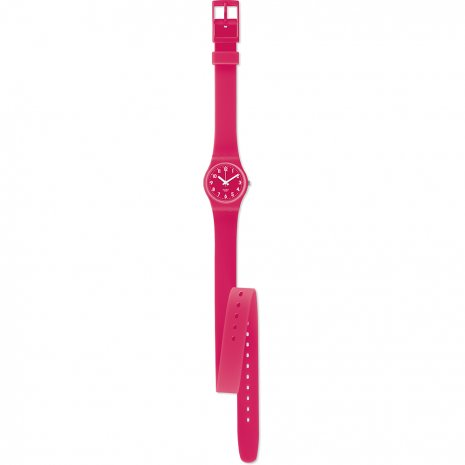 Swatch Pink Berry watch