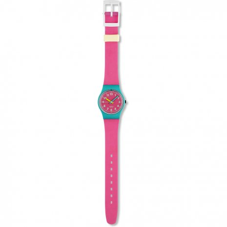 Swatch Pink Champagne watch