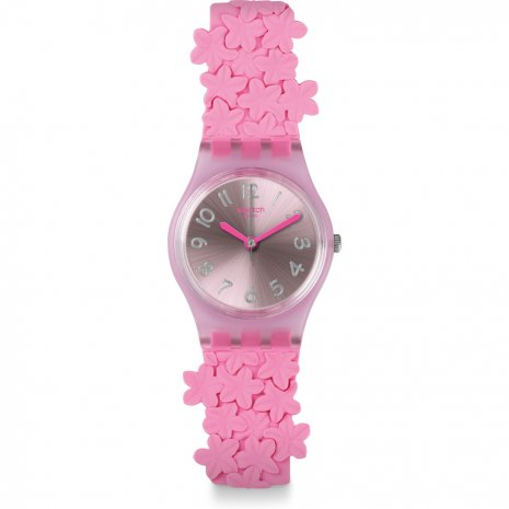Swatch Pink Loop watch