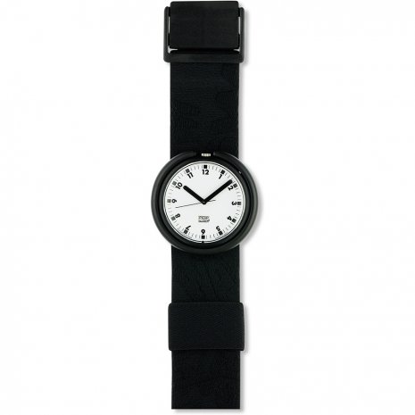 Swatch Play Back watch
