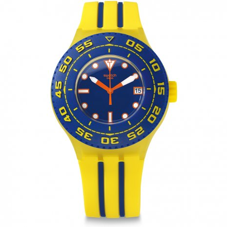 Swatch Playero watch