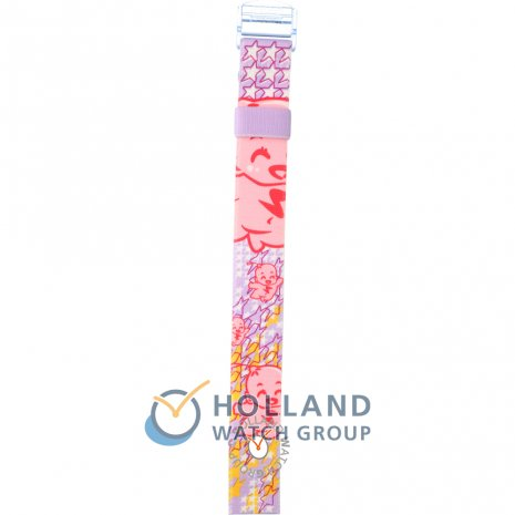 Swatch PMI100 Superbaby Strap