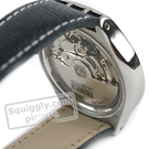 watch silver Automatic