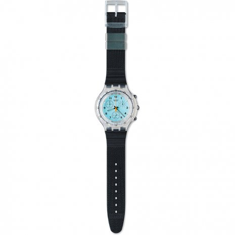 Swatch Pool Side watch