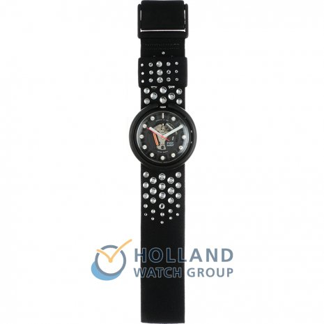 Swatch Pop Diva watch