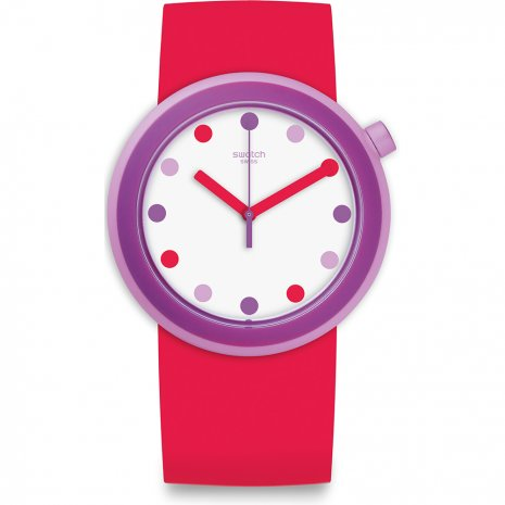 Swatch Popalicious watch