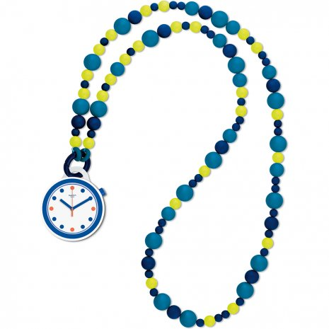 Swatch Popiness Beads watch