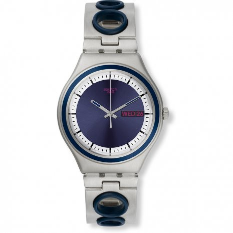 Swatch Porthole watch