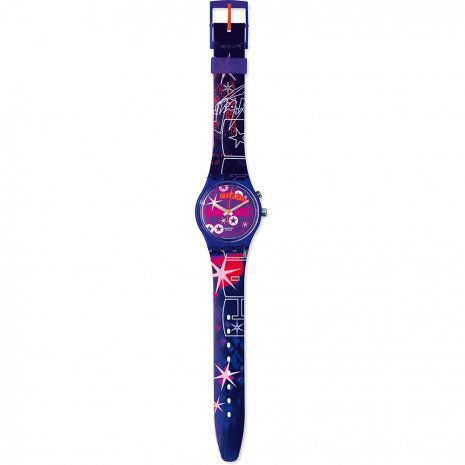 Swatch Potluck watch