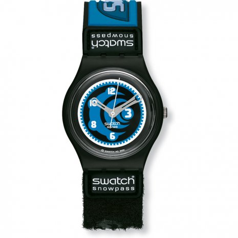 Swatch Powdery watch