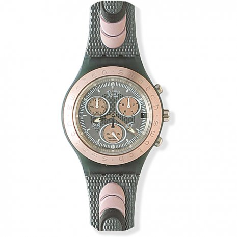 Swatch Power Injection watch