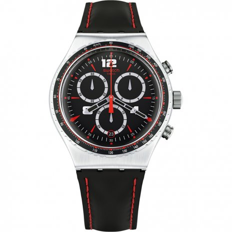 Swatch Pudong watch