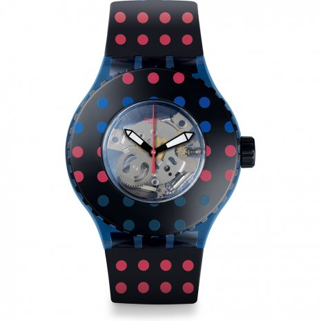 Swatch Puntamiblu watch