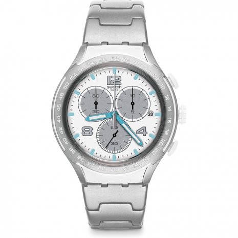 Swatch Pure Attack watch