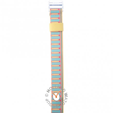 Swatch PWK192 Temple Strap