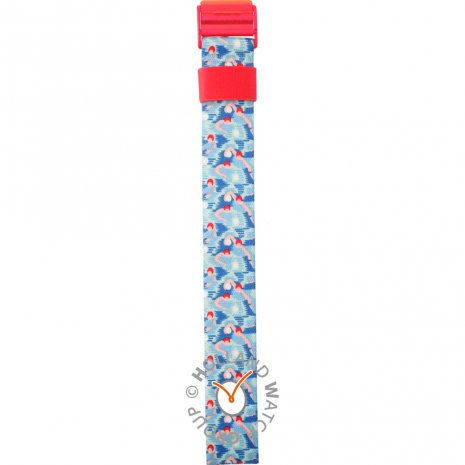 Swatch PWK194 Swimmer Strap