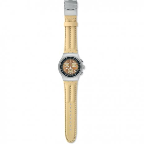 Swatch Quadripolis watch