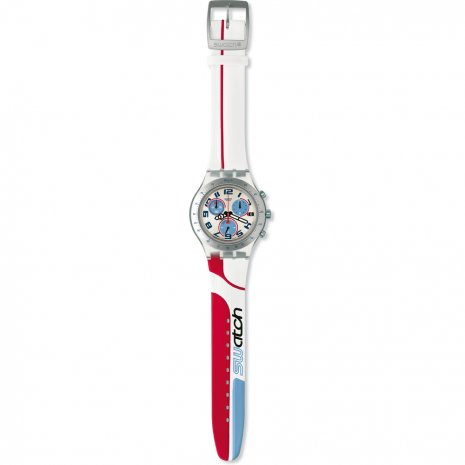Swatch Racing Feel watch