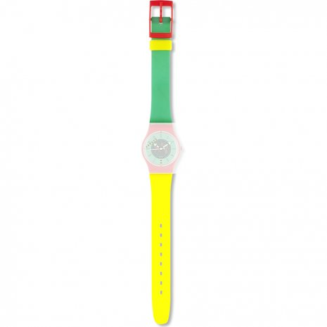 Swatch Strap 1986