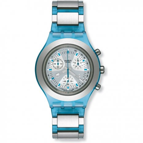Swatch Rainstorm watch