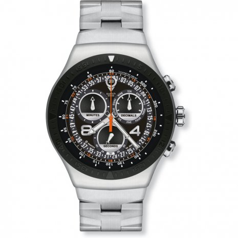 Swatch Real Man watch