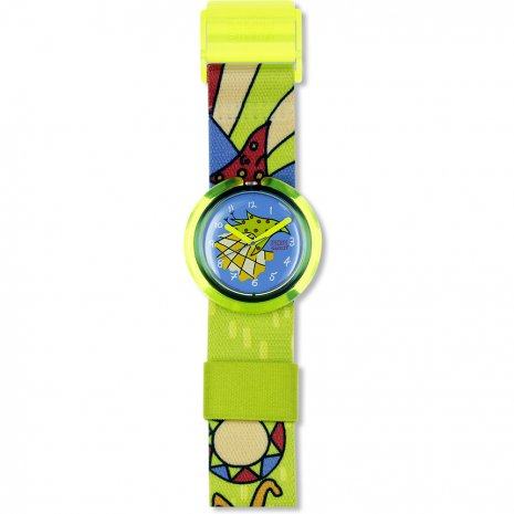 Swatch Rebus watch