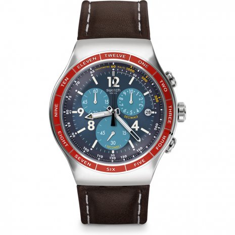 Swatch Recoleta watch