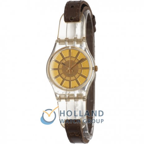 Swatch Reflector watch