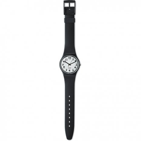 Swatch Reproject watch